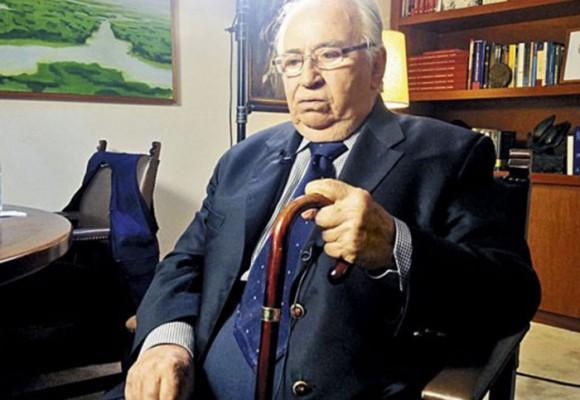 Carta abierta al expresidente Belisario Betancur