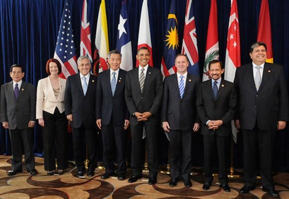 TPP, el oscuro tratado que Colombia no ha firmado