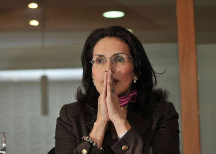 Carta abierta a Viviane Morales: a la política y a la cristiana