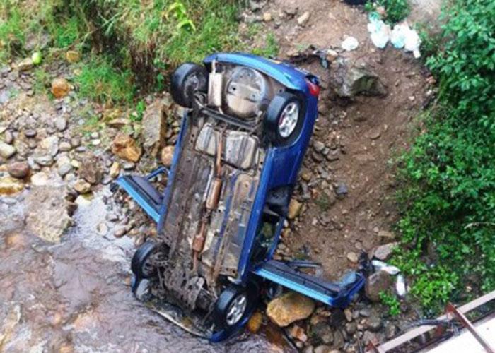 Racha de accidentes de tránsito en Putumayo deja tres muertos