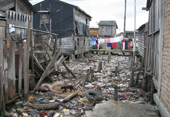 Tumaco, el municipio olvidado por Dios y el Estado