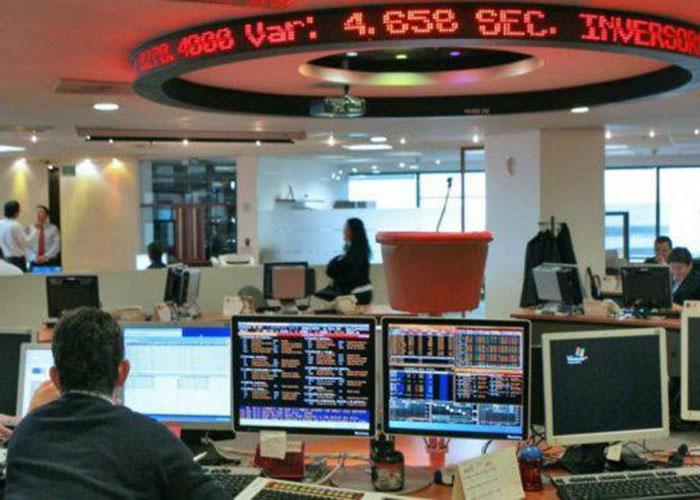 InterBolsa, Pacific y Ecopetrol, y la caída del mercado de valores