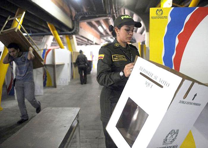 Que el Gobierno Nacional deje de ser cómplice de votos