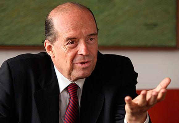 Álvaro Leyva convenció a las Farc de aceptar penas y destrabó acuerdo de justicia y víctimas