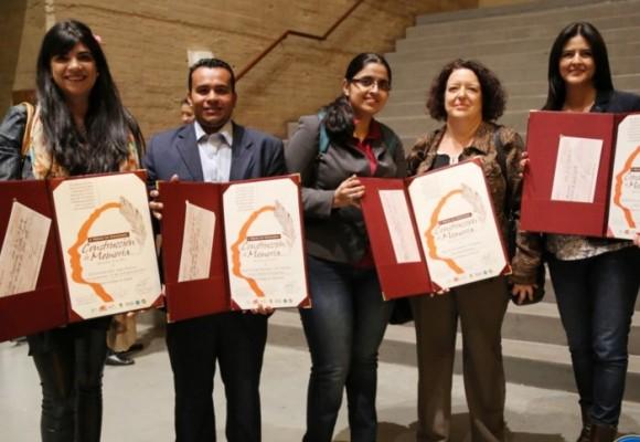 """II Premio de Periodismo """"Construcción de Memoria"""", por una prensa sin olvido"""