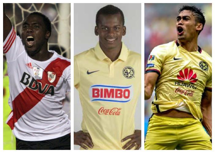 Los colombianos que estarán en el Mundial de Clubes