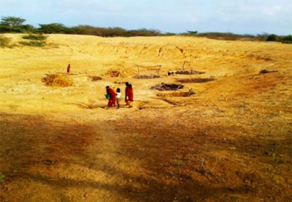 ¿Se acabó el año y que pasó con La Guajira?