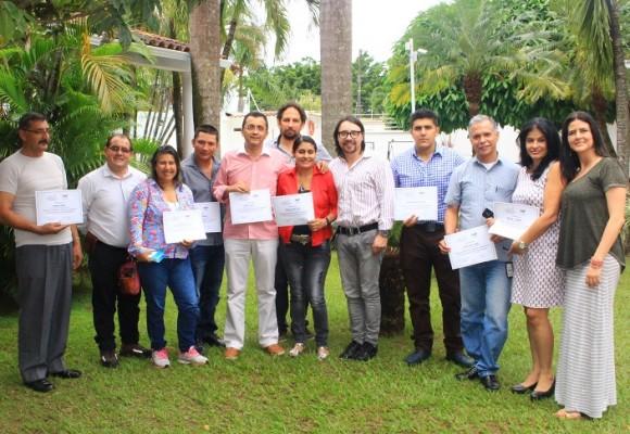 Taller de Las2Orillas con periodistas de Casanare: grandes emprendedores del periodismo digital