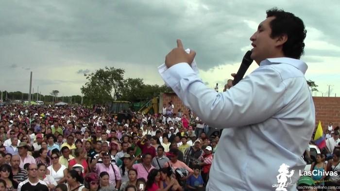 Crédito foto: Las Chivas del Llano