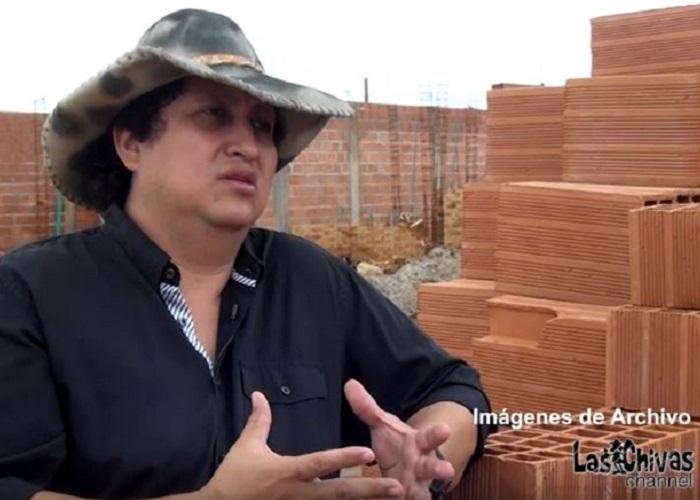 La Bendición y Jhon Calzones, el alcalde preso de Yopal