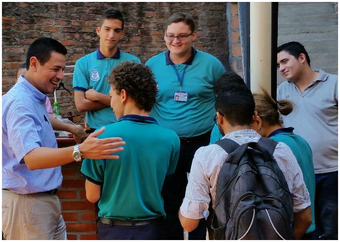 Norte de Santander se propone educar a la generación del relevo