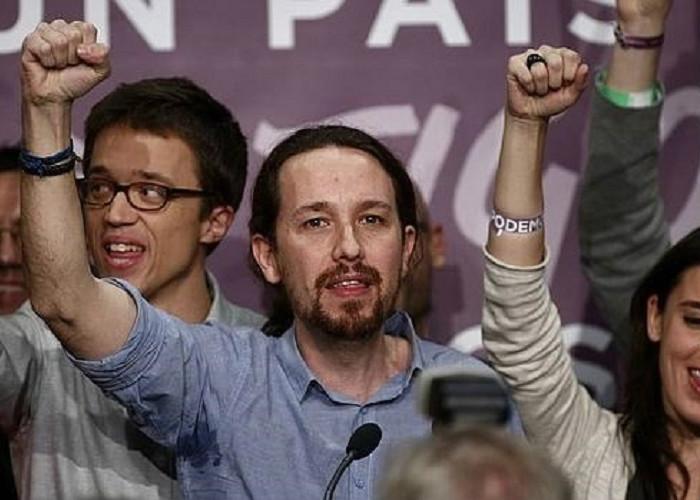 Pablo Iglesias, el líder que puede cambiarle la cara política a España