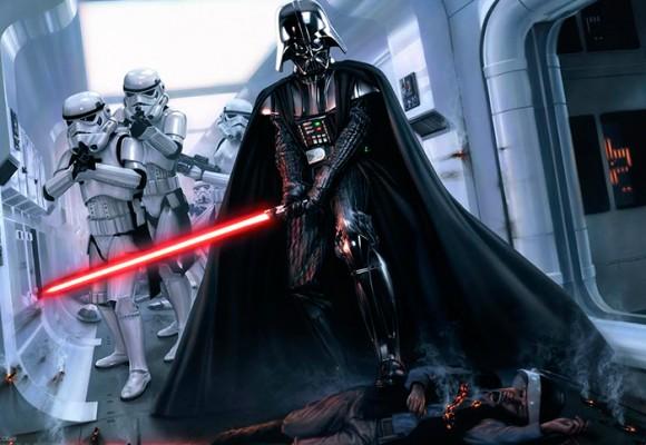 Star Wars, la película que acabó con el cine norteamericano