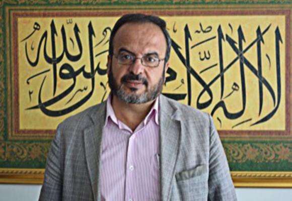 """""""Estados Unidos no va a contruibir para acabar con el Estado Islámico"""