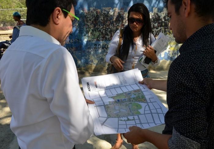 El observatorio de seguridad y convivencia permitió georeferenciar los puntos críticos de violencia e identificar sus causas