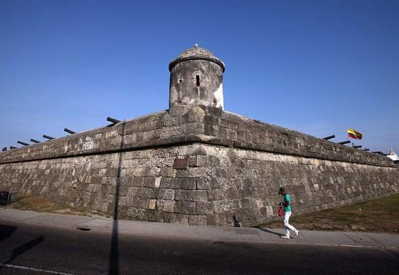 Para entender a Cartagena