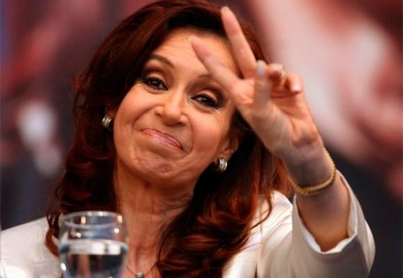 """Por eso te amo, Cristina, no te vayas nunca"""
