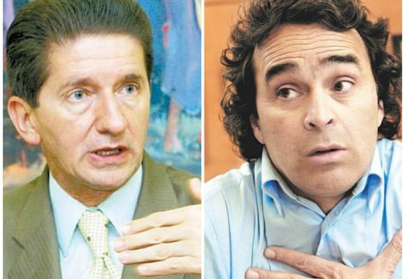 Los cuestionados contratos de Sergio Fajardo