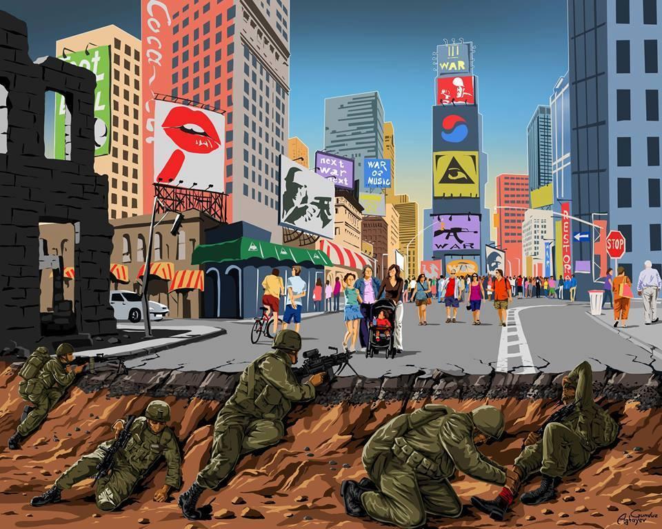fotos guerra 9