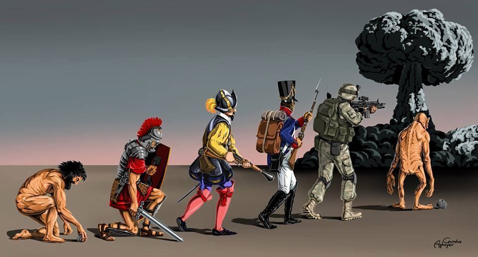 fotos guerra