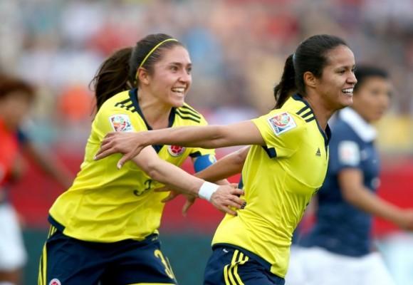 Las injusticias contra las futbolistas colombianas