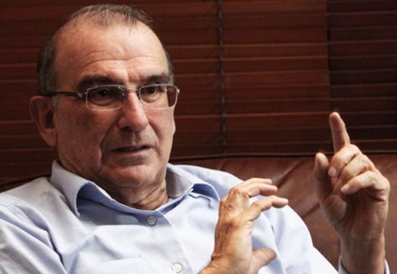'Humberto de la Calle: el peor político de la historia de Colombia'