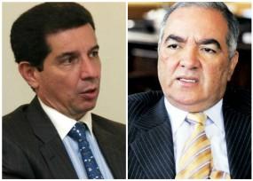 Se calienta la pelea Lafaurie vs Edgardo Maya