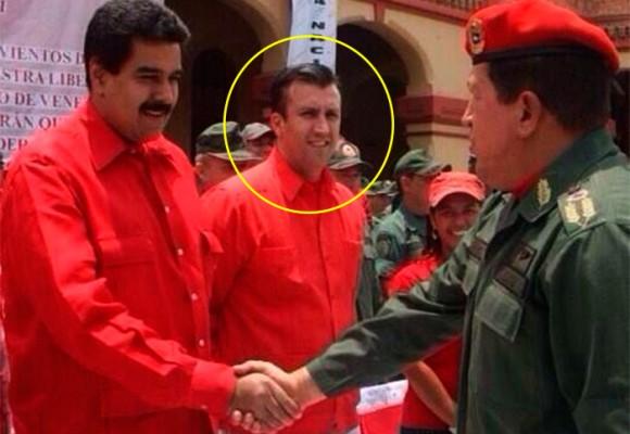 Tareck El Aissami: eslabón entre el chavismo y el radicalismo islámico