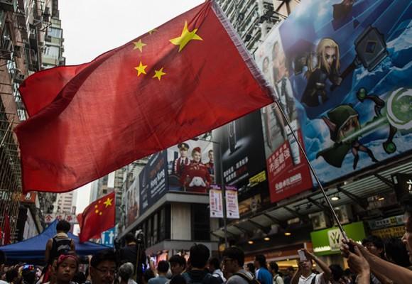 Con China vamos hacia un nuevo orden mundial