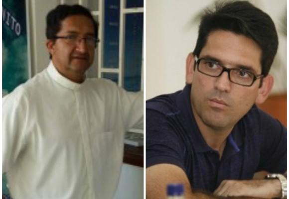 El cura que le ganó la pelea al alcalde de Villavicencio