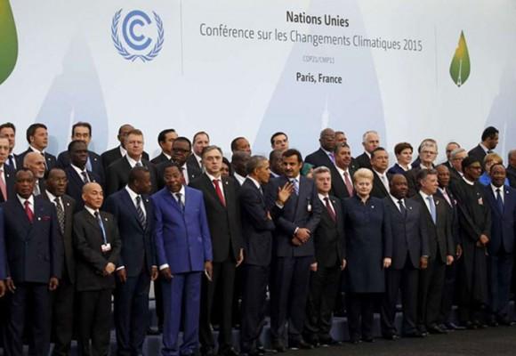 La Cumbre de París exige un Tribunal de Justicia Climática
