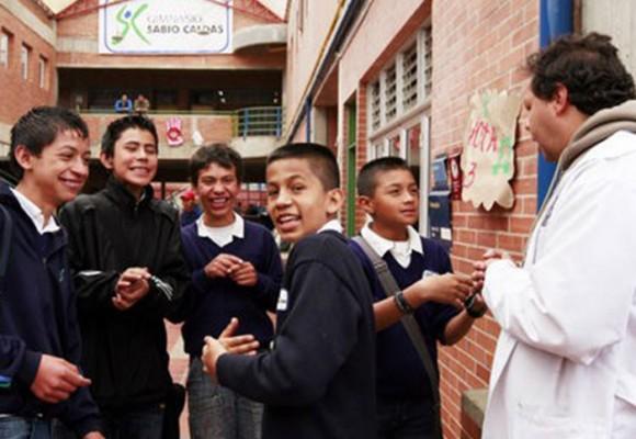 Colegios distritales, a un paso de alcanzar a los privados