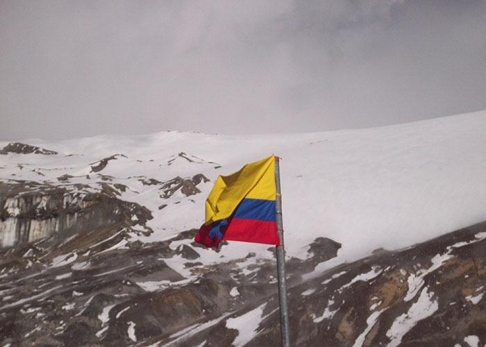 Colombia tendrá que pagar por el cambio climático