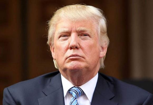 Donald Trump, próximo presidente de EE.UU.