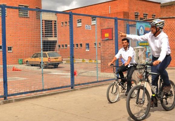 'Con Peñalosa la educación será privatizada'