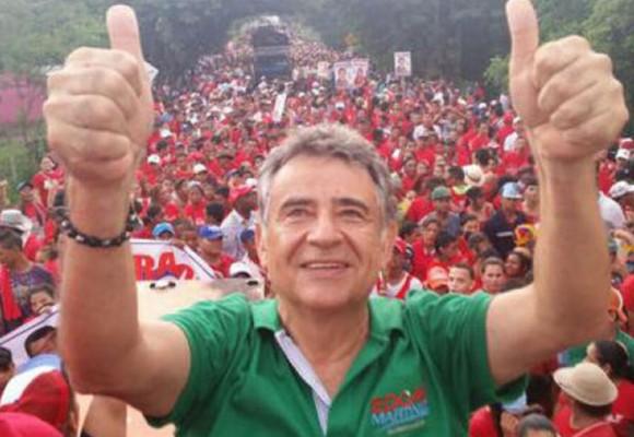El oscuro gabinete de Édgar Martínez Romero en Sucre