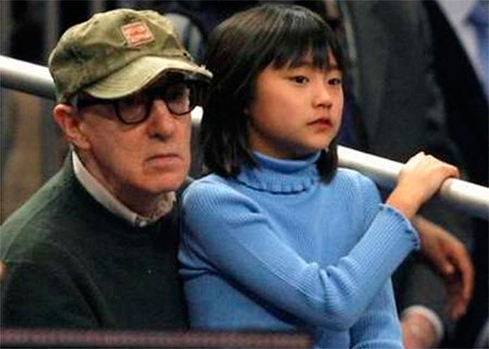 La pasión que casi destruye a Woody Allen