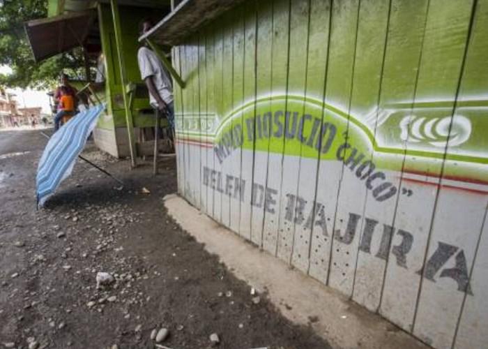 IGAC definirá conflicto limítrofe entre Antioquia y Chocó