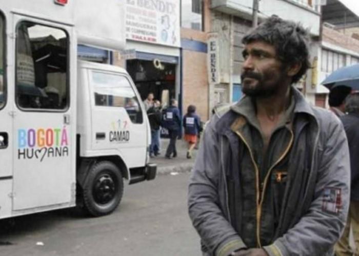 Seis razones para fortalecer los CAMAD en Bogotá