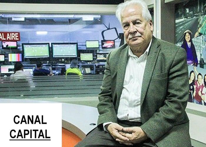 ¿Qué está pasando con Canal Capital?