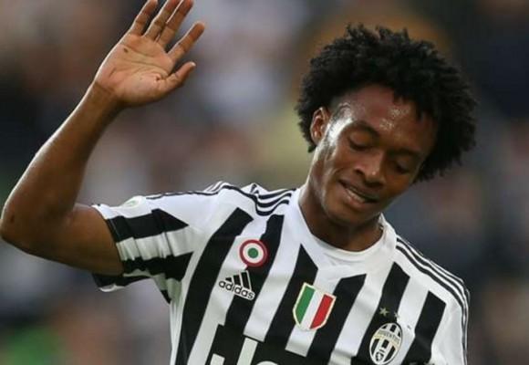 Chelsea y Juventus pelean por no quedarse con Cuadrado