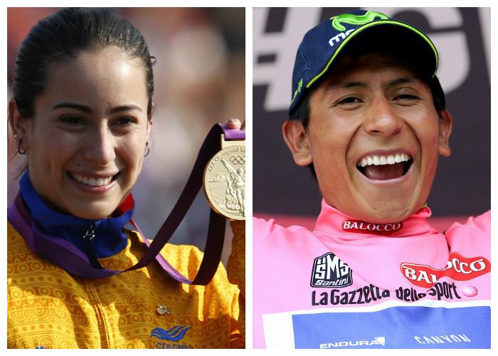 2016, el año del deporte colombiano