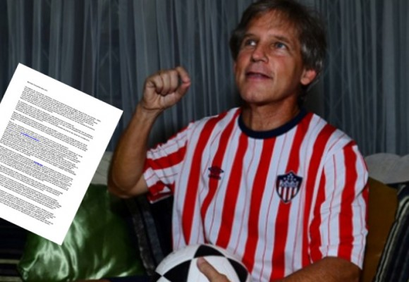 Carta abierta a las directivas del Junior de Barranquilla
