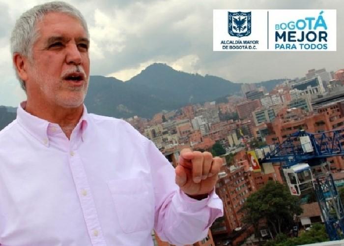 Norma obliga a eslogan de Peñalosa usar lenguaje incluyente