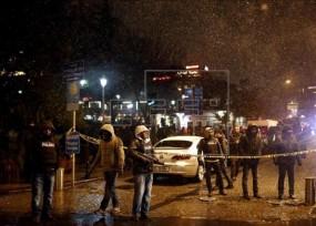 Estambul tiembla con un nuevo atentado suicida