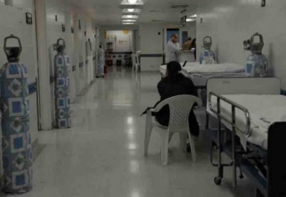 La eterna espera por un oxígeno en la EPS Sánitas