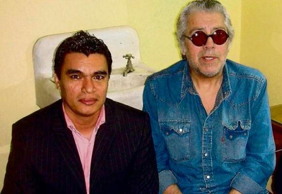 La película de Facundo Cabral que se volvió un lío judicial