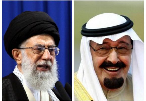 La rivalidad entre Arabia Saudita e Irán