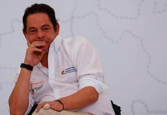 El cambio de vida de Germán Vargas Lleras