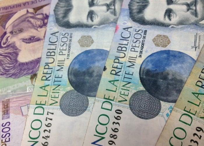 Impuestos y corrupción en Colombia